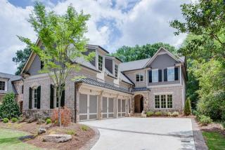 South Columbia by SR Homes