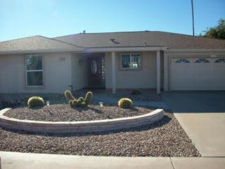 10901 W White Mountain Rd, Sun City, AZ 85351