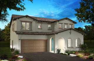 Colina at Waterstone by Shea Homes-Family