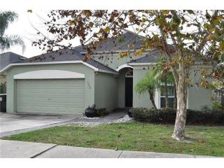 1466 Canal Cross Ct, Oviedo FL  32766-5095 exterior