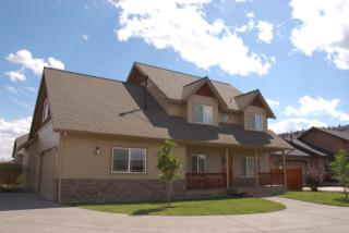 444 Southeast Sid Court, Prineville OR