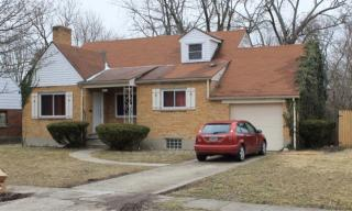 4077 Myron Avenue, Trotwood OH