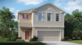 Union Park by Lennar