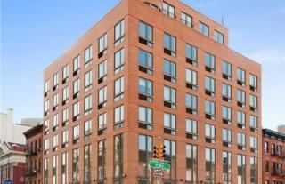 2132 2nd Avenue #1, New York NY