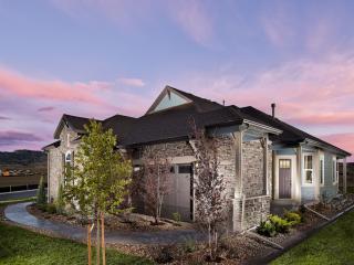Legacy Ridge Patio Villas by Ryland Homes