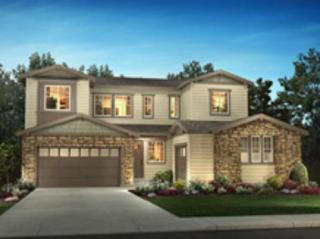 Whispering Pines - Woodlands Collection by Shea Homes-Family