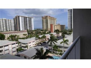 3161 South Ocean Drive #704, Hallandale Beach FL
