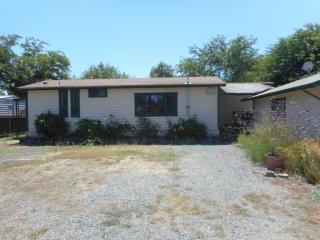 46 Lafferty Rd, Lakeport, CA 95453