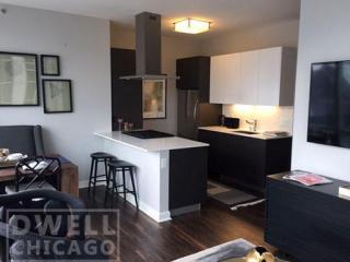 111 W Wacker Dr #2BR 2BA, Chicago, IL 60601