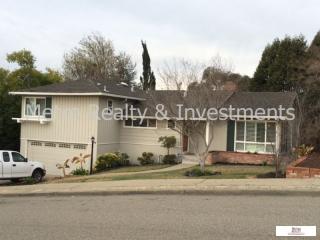 3538 Arcadian Dr, Castro Valley, CA 94546