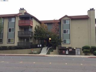 1315 A Street #206, Hayward CA