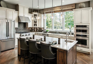 Enclave at Rye Brook by Toll Brothers