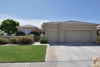 80473 Glen Eagles Court, Indio CA