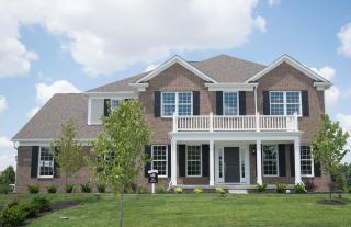 Brooks Park by Pulte Homes