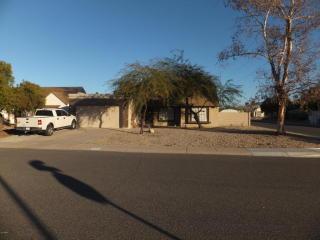 1126 East Wickieup Lane, Phoenix AZ