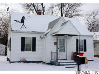 705 South Front Street, Ramsey IL