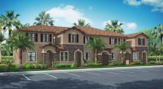 Artesa : Villas by Lennar