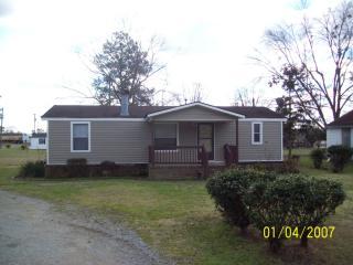 109 Washington St, Garysburg, NC 27831