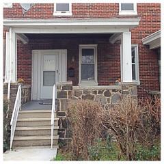 2303 N Pulaski St, Baltimore, MD 21217