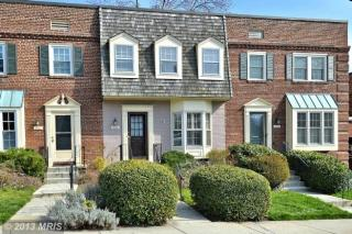 6665 Hillandale Rd, Chevy Chase, MD 20815