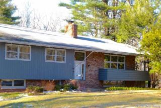 25 Tanglewood Road, West Hurley NY