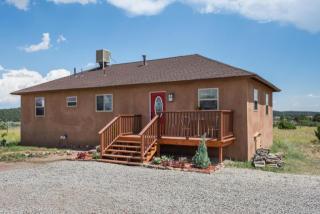 44 Berta Drive, Edgewood NM
