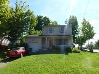 204 McFadden Street, Saint Clairsville OH
