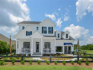Assembly Lakes by Ryland Homes