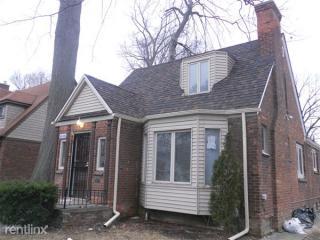 14190 Glastonbury Rosedale Park Bungalow For Rent, Detroit, MI 48223