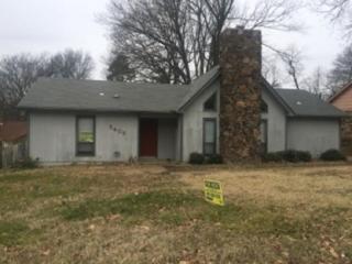 3409 Coleman Rd, Memphis, TN 38128