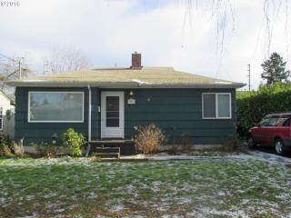 1412 Northeast 78th Avenue, Portland OR