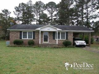 301 Rhodes Community Road, Darlington SC