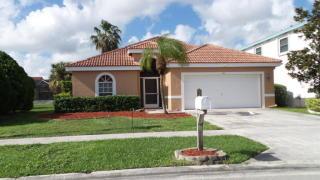 182 Saratoga Boulevard East, Royal Palm Beach FL