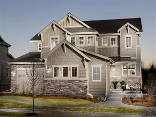 Gardens at Table Mountain Perspectives 5000's by Ryland Homes