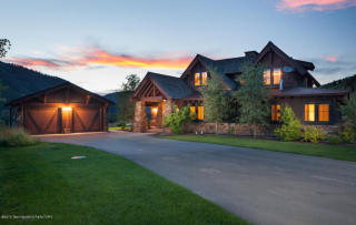 650 West Lodge Cottage Drive, Jackson WY