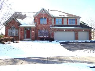 408 Knights Bridge Court, Oswego IL