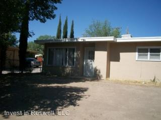 908 N Washington Ave, Roswell, NM 88201