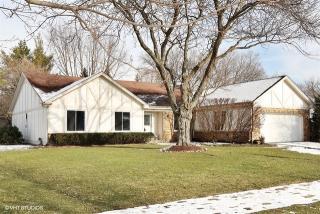 1448 Sugar Creek Court, Naperville IL