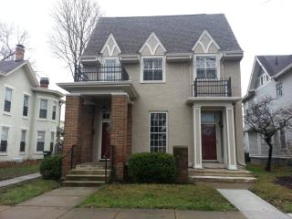 727 Lafayette Ave, Columbus, IN 47201