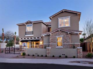 Madison Vistas by Ryland Homes