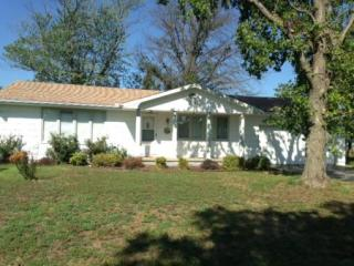 18860 West Orleans Trail, Stockton MO