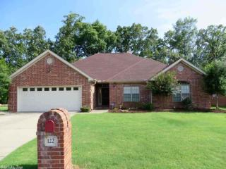 122 Montpellier Drive, Maumelle AR