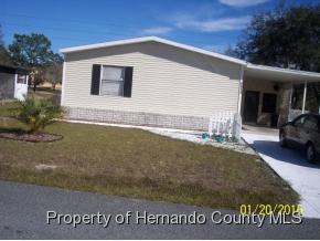 9919 Scepter Ave, Brooksville, FL 34613