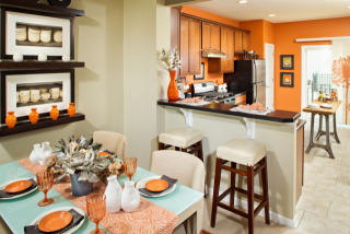 Uplands by Bozzuto Homes