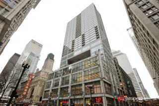 8 East Randolph Street #1801, Chicago IL