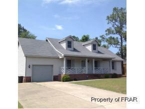3192 Ansley Drive, Hope Mills NC