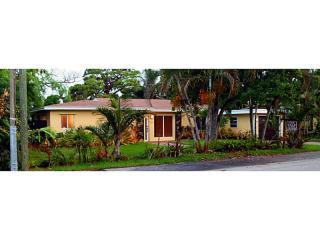 708 Northeast 21st Drive, Wilton Manors FL