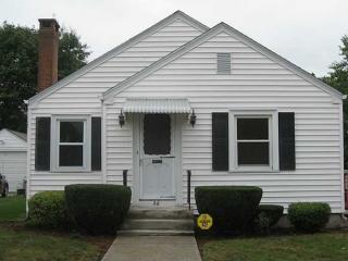26 Williston Way, Pawtucket, RI 02861