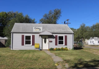 834 North Garfield Street, Junction City KS