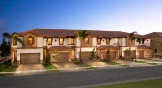 MiraLago at Parkland : Town Parc by Lennar
